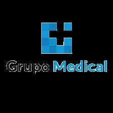 grupo medical logo